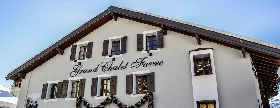 Saint Lucas Calendrier.Bienvenue A L Hotel Grand Chalet Favre St Luc Hotel Grand